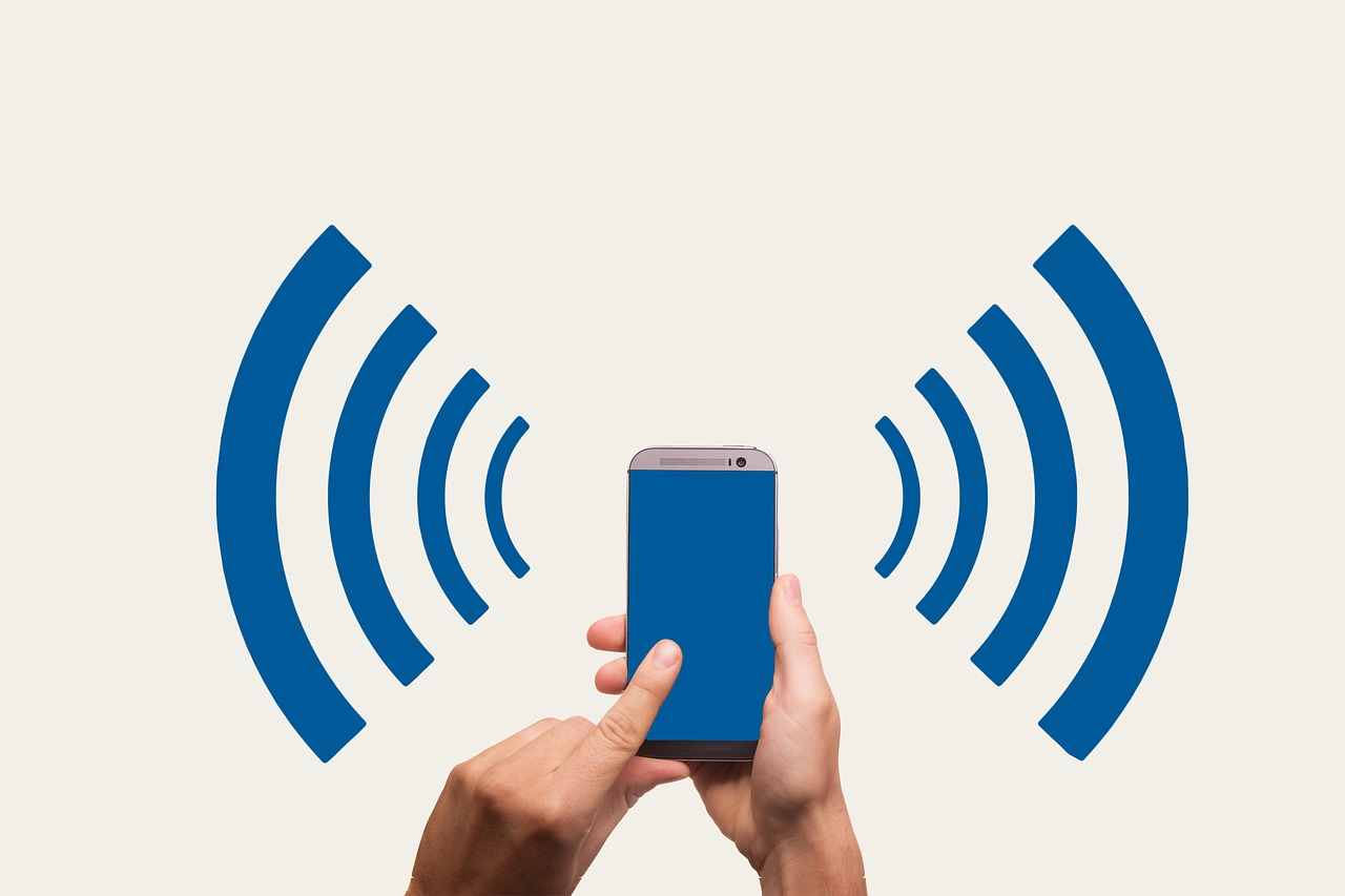 SmartphoneControl