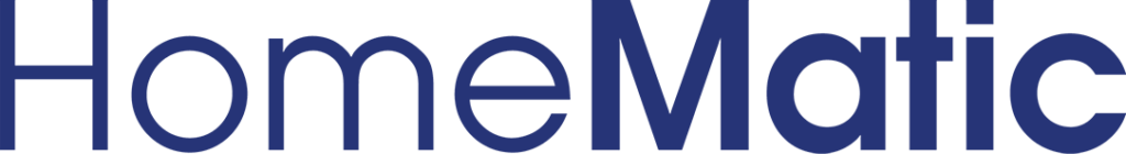 Logo Homematic